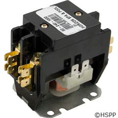 Products-Unlimited Pu 24V 30A Contactor Dp -