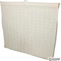 Filbur Manufacturing Rectangular Grid 19 1/4 X 18 Inches - FC-9895