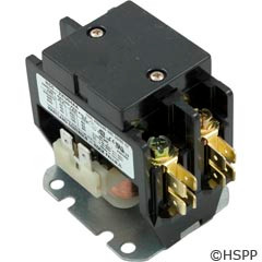 Products-Unlimited Pu 220V 50A Contactor Dp - HCC-2XU04AA