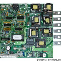 Balboa Water Group Board, Super Duplex Digital/M1 - 54091