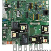Balboa Water Group Board, Duplex Digital - 54003