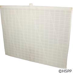 Filbur Manufacturing Rectangular Grid 22 X 18 Inches - FC-9865