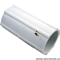 "Dura Plastic Products Extra Long Coupling Pvc 1.5"" Sxs - 479-015"