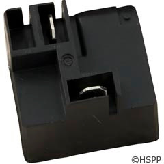 Potter & Brumfield T9As Relay Spst-No 12Vdc 30A Pcb Mount -