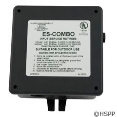Len Gordon Es-Combo - 923100-001