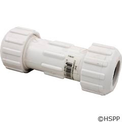 "Flo Control 3/4"" Compression Coupling - 11007"
