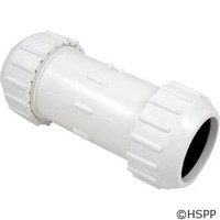 "Flo Control 2.5"" Compression Coupling - 11025"