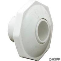 """Waterway Plastics Econo 1"""" Insert-White - 400-9180"""