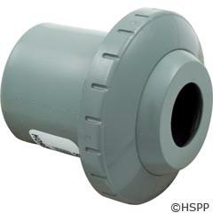 """Waterway Plastics 3/4"""" Eyeball-Gray - 400-1427D"""