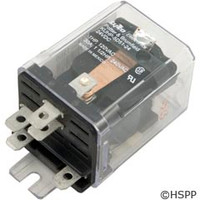 Potter & Brumfield Kuhp-5D51-24 Relay Spdt 30A 24Vdc -