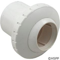 "Waterway Plastics 1"" Eyeball-White-Bagged Individually - 400-1420EB"