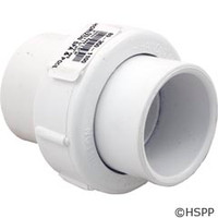 "Flo Control Union Assy 1.5""S/2""Spg X 1.5""S/2""Spg - 1600-15"