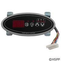 Hydro-Quip Eco-1 Oval Spaside Control 10` (P1,L) - 34-0193