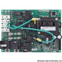 Hydro-Quip Hq Pcb, Dig. 120V, Eco-3 - 33-0024B-R4