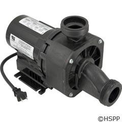 Balboa Water Group/ITT Gemini Plus Ii, 12.5A W/ Air Switch & Cord - 0060F88C