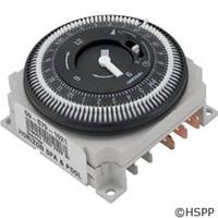 Grasslin Controls Corp. Grasslin 24Hr 240V W/Override - FM/1STUZH-240V