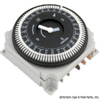 Grasslin Controls Corp. Grasslin 7 Day Timer, 24V - FM1SWUZ-24U