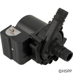 "Grundfos Pumps Corp Grundfos Circ Pump N/S 115V (12-18 Gpm), 1"" Barb - 59896291"