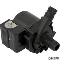 "Grundfos Pumps Corp Grundfos Circ Pump N/S 230V (12-18 Gpm), 1"" Barb - 59896292"