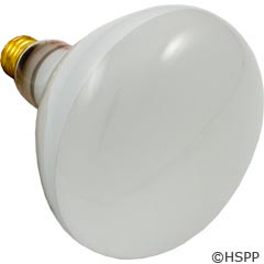 Halco Lighting Light Bulb, Flood Lamp, 500W, 120V - R40FL500/HG