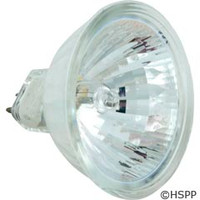 Halco Lighting Light Bulb, Halogen, Bi-Pin, 50W, 12V - MR16EXN