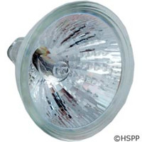 Halco Lighting Light Bulb, Halogen, Bi-Pin, 75W, 12V - MR16EYC/SC