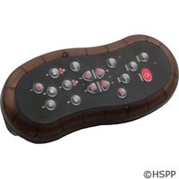 Hydro-Quip Hand Held Infra-Red Remote - 34-0196A