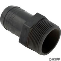 Hayward Pool Products 1 1/2 In Mip X 1 1/2 In    Hose Adapter - SPX1091Z2