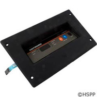 Hayward Pool Products Bezel & Keypad Assembly - IDXL2BKP1930