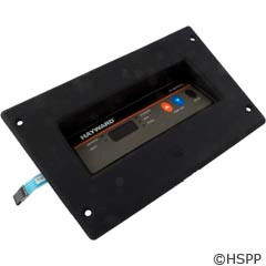 Hayward Pool Products Bezel & Keypad Assembly - IDXL2BKP1930