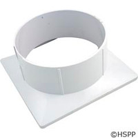 Hayward Pool Products Adjusting Collar -Square- - SPX1082F