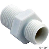 Hayward Pool Products 1/4 In Adapter Fitting - CLX220P