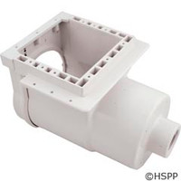 Hayward Pool Products Body With Basket Ring - SPX1090AA