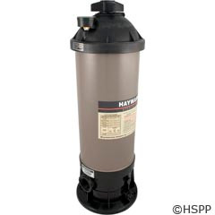 Hayward Pool Products C500, Filter Complete (Hayward Star-Clear) - C500