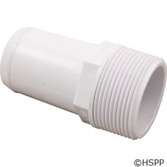 Hayward Pool Products 1-1/2 In Smooth Adapter - SPX1091Z4