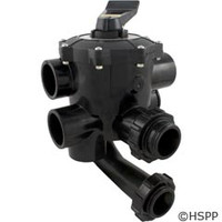 Hayward Pool Products 2 In 4-Way Valve For De Filter - SP0740DE
