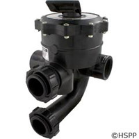 Hayward Pool Products 2 In Multiport Valve For   De Filter - SP0715XR50