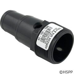 Hayward Pool Products Above Ground Chlorinator Adapter - SPX1091Z7TC