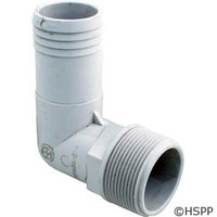 Hayward Pool Products Above Ground Chlorinator Adapter - SPX1105Z4TC