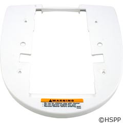 Hayward Pool Products Bumper, Assembly White - AXV429WHP
