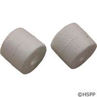 Hayward Pool Products Float, (2 Pack) - AXV054P