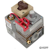 Hayward Pool Products Gas Valve, Mv Natural Gas - HAXGSV0001