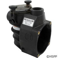 Hayward Pool Products Pump Hsg W/Cover,Knobs & Bskt -New Style- - SPX2800AAC