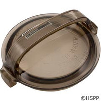 Hayward Pool Products Strainer Cover, Clear W/ O-Ring - SPX1500D2A