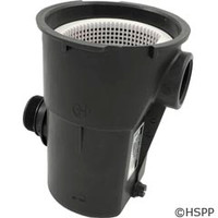 Hayward Pool Products Strainer Housing W/ Basket - SPX1500CAP