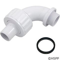 Hayward Pool Products Sweep Elbow Union - SPX14853