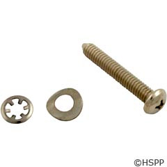 Hayward Pool Products Retainer Screw Set - SPX0540Z16A