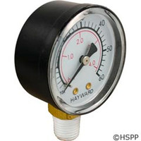Hayward Pool Products Pressure Gauge Boxed - ECX270861