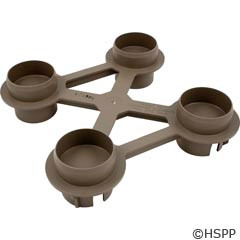 Hayward Pool Products Top Closure Plate (C5020) - CX5020DA
