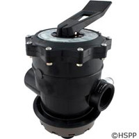 "Hayward Pool Products Vari-Flo Valve,Top Mount,2"" Fip,6 Position - SP071621"